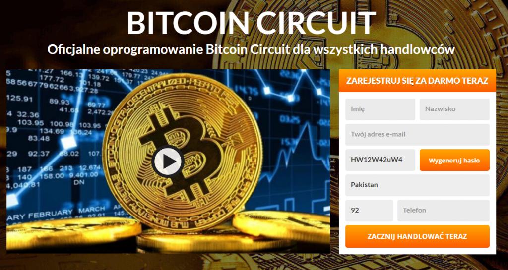 Bitcoin Circuit Recenzja 2021: Czy to jest legalne czy fałszywe?