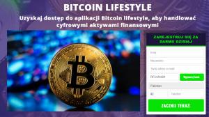 Bitcoin Lifestyle Recenzja 2021: Czy to jest legalne czy fałszywe?