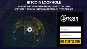 Bitcoin Loophole Recenzja 2021: Czy to jest legalne czy fałszywe?