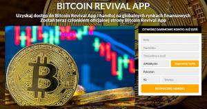 Bitcoin Revival Recenzja 2021: Czy to jest legalne czy fałszywe?