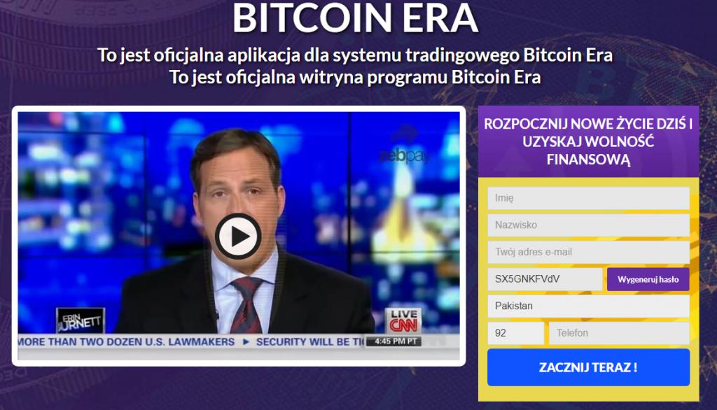 Bitcoin Era Recenzja 2021: Czy to jest legalne czy fałszywe?
