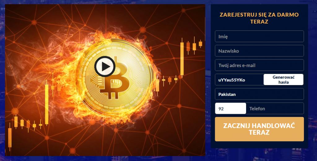 Bitcoin Up Recenzja 2021: Czy to jest legalne czy fałszywe?
