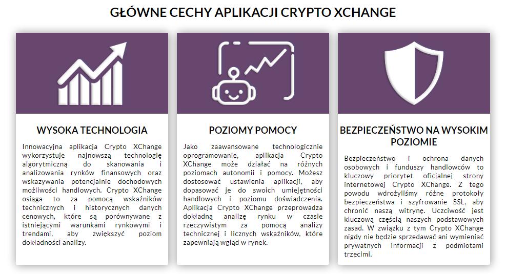 Crypto XChange