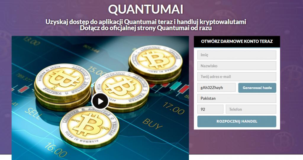 QuantumAI Recenzja 2021: Czy to jest legalne czy fałszywe?