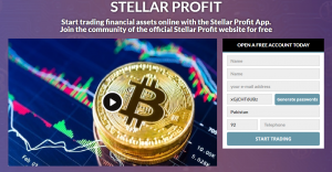 Stellar profits Recenzja 2021: Czy to jest legalne czy fałszywe?