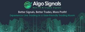 Algo Signals Recenzja 2021: Czy to jest legalne czy fałszywe?