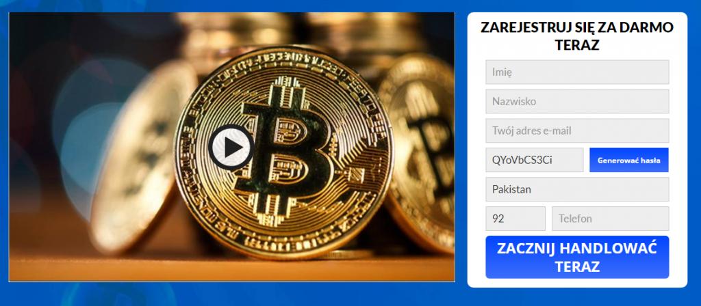 Bitcoin Benefit Recenzja 2021: Czy to jest legalne czy fałszywe?