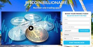 Bitcoin Billionaire Recenzja 2021: Czy to jest legalne czy fałszywe?