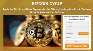 Bitcoin Cycle Recenzja 2021: Czy to jest legalne czy fałszywe?