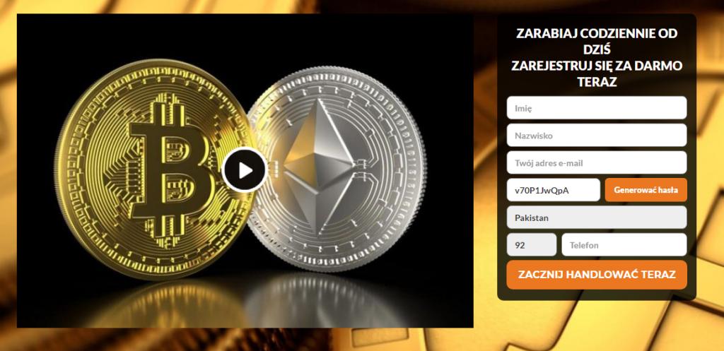 Bitcoin Fast Profit Recenzja 2021: Czy to jest legalne czy fałszywe?