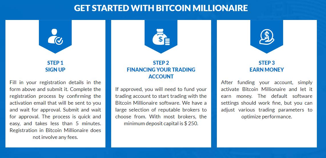 bitcoin millionarie