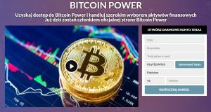 Bitcoin Power Recenzja 2021: Czy to jest legalne czy fałszywe?