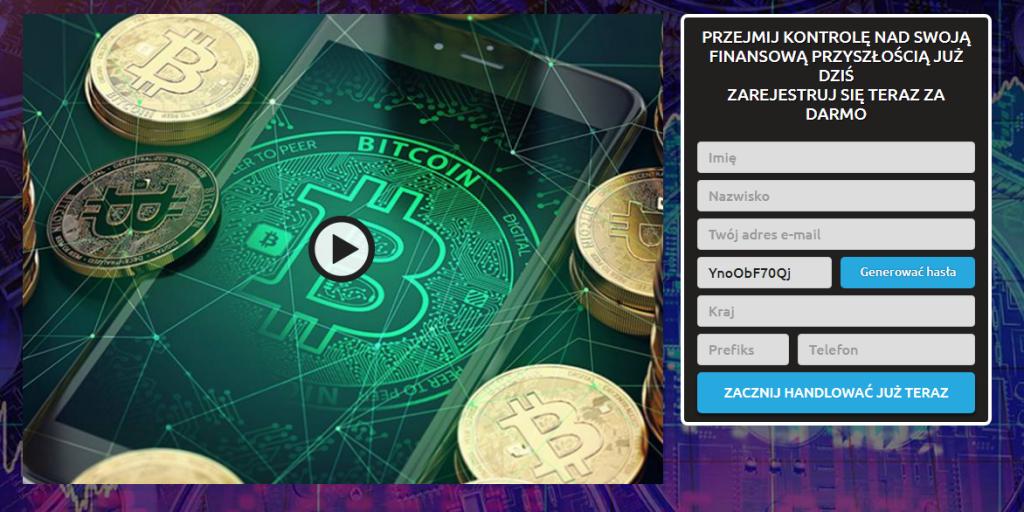 Bitcoin Rejoin Recenzja 2021: Czy to jest legalne czy fałszywe?