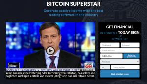 Bitcoin Super Star Recenzja 2021: Czy to jest legalne czy fałszywe?
