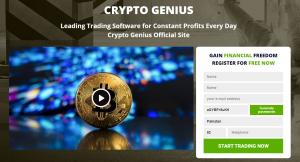 Crypto Genius Recenzja 2021: Czy to jest legalne czy fałszywe?