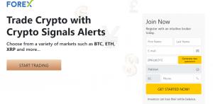Crypto Signals Alert Recenzja 2021: Czy to jest legalne czy fałszywe?