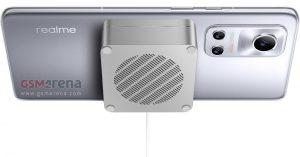 Realme jako pierwszy wprowadza magnetyczne ładowanie bezprzewodowe do Androida