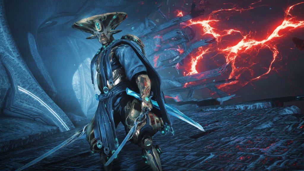 Dodatek The New War do Warframe wprowadza nowe grywalne postacie — zapowiedziano także grę międzyplatformową