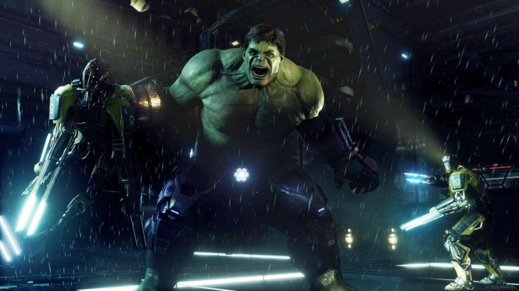 Gracze Marvela Avengers mogą powielać bohaterów jeszcze w tym miesiącu, nie można ich włączać ani wyłączać