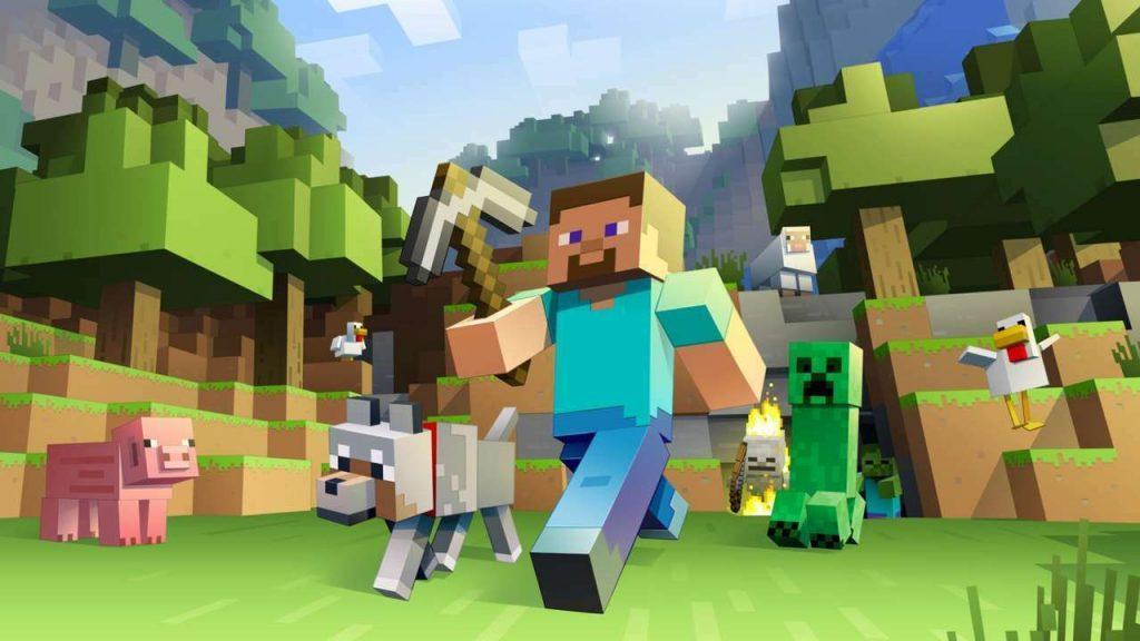 Minecraft otrzymuje ograniczenie wiekowe od 19 lat w Korei Południowej