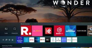 Samsung po cichu uruchomił darmową usługę telewizyjną w sieci