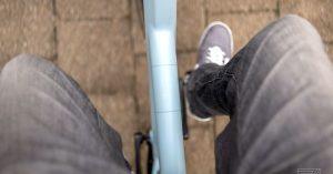 VanMoof dodaje ręczną zmianę biegów do rowerów elektrycznych S3 i X3