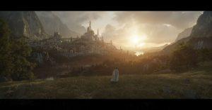 Amazon przenosi produkcję Lord of the Rings z Nowej Zelandii do Wielkiej Brytanii