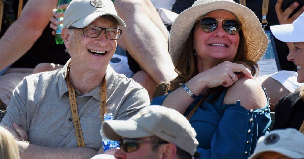 Bill Gates i Melinda French Gates oficjalnie się rozwiedli