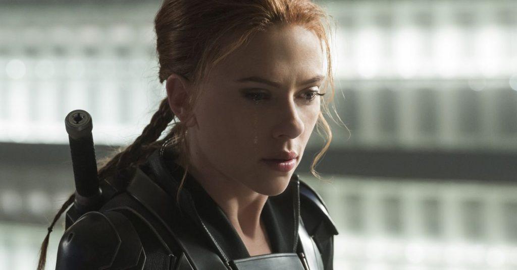 Disney odpowiada na pozew Scarlett Johansson o Czarną Wdowę