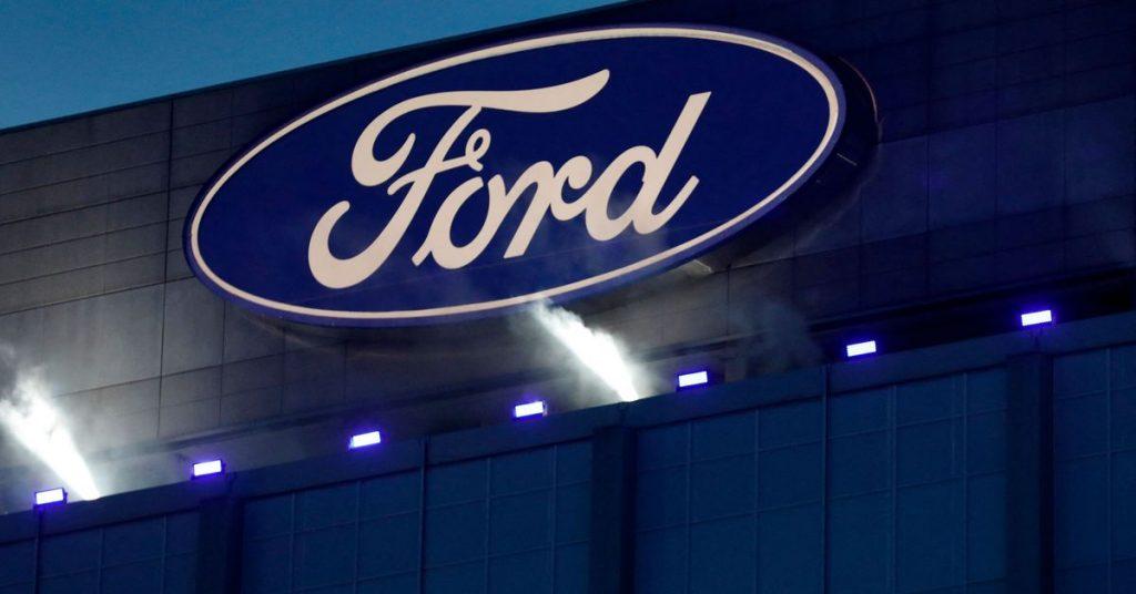 """Ford zwraca się do sądu o oddalenie pozwu GM dotyczącego funkcji wspomagania kierowcy """"BlueCruise"""""""
