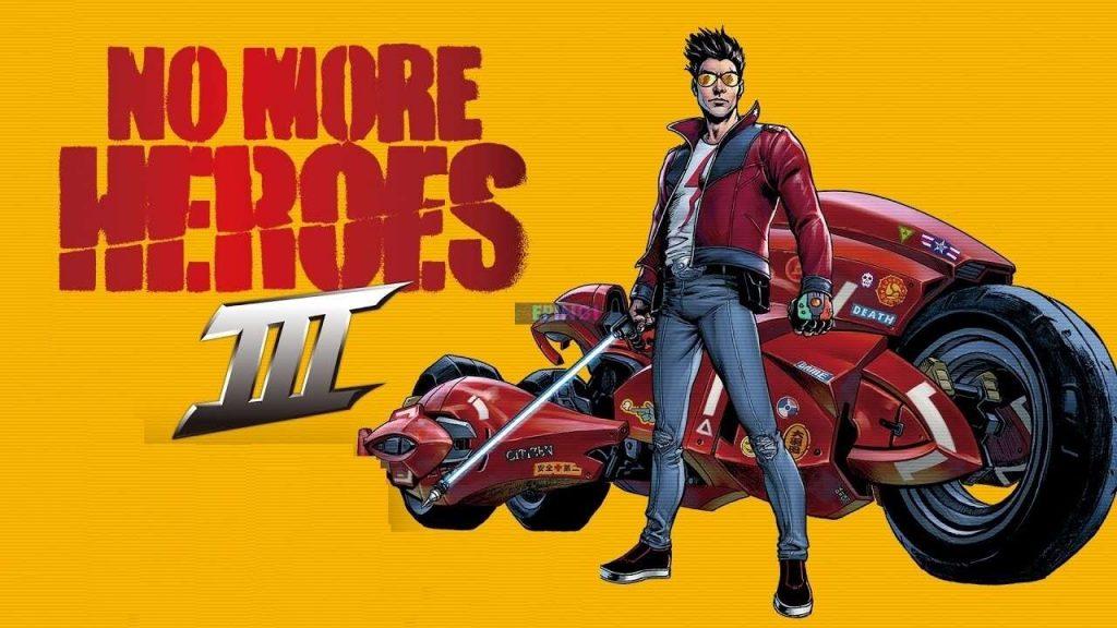No More Heroes 3 – Przewodnik po walce z bossami rangi 10