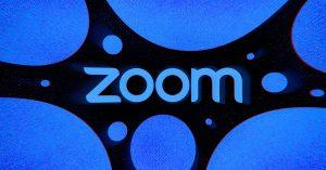 Nowy tryb ostrości w Zoom może sprawić, że uczniowie nie będą się nawzajem rozpraszać