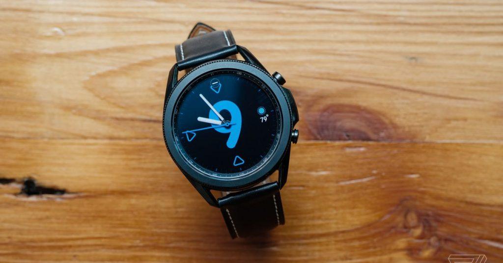Samsung ujawnia nowy chip smartwatcha przed premierą Galaxy Watch 4
