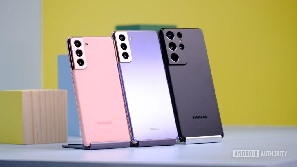 Wyciek podaje kluczowe specyfikacje Samsunga Galaxy S22, S22 Plus i S22 Ultra