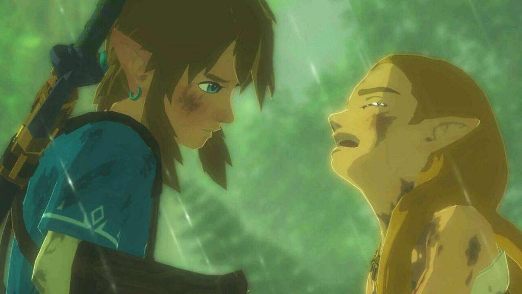 The Legend Of Zelda to najbardziej tragiczna seria gier wideo na świecie