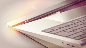 Bardziej przydatne niż MacBook: koncepcja notebooka Apple pokazuje, jak to się robi
