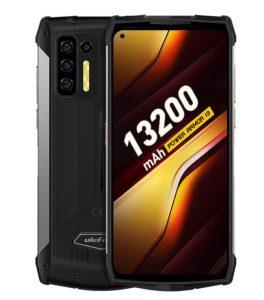 Bateria do upuszczenia: telefon Crazy China wywołuje sensację