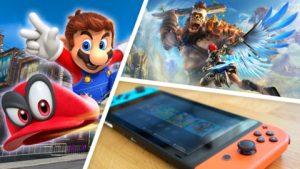 Broszura z kuponami Saturn: Najlepsze zniżki na Samsung, Asus i Nintendo Switch