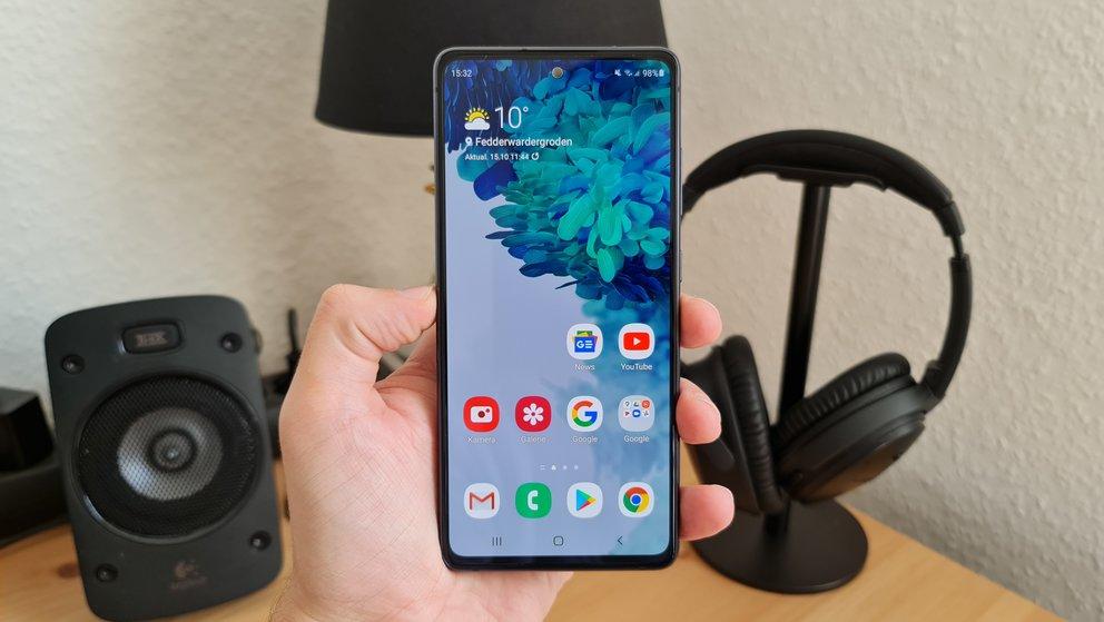 Hit MediaMarkt: Galaxy S20 FE + Galaxy Buds skutecznie z zyskiem