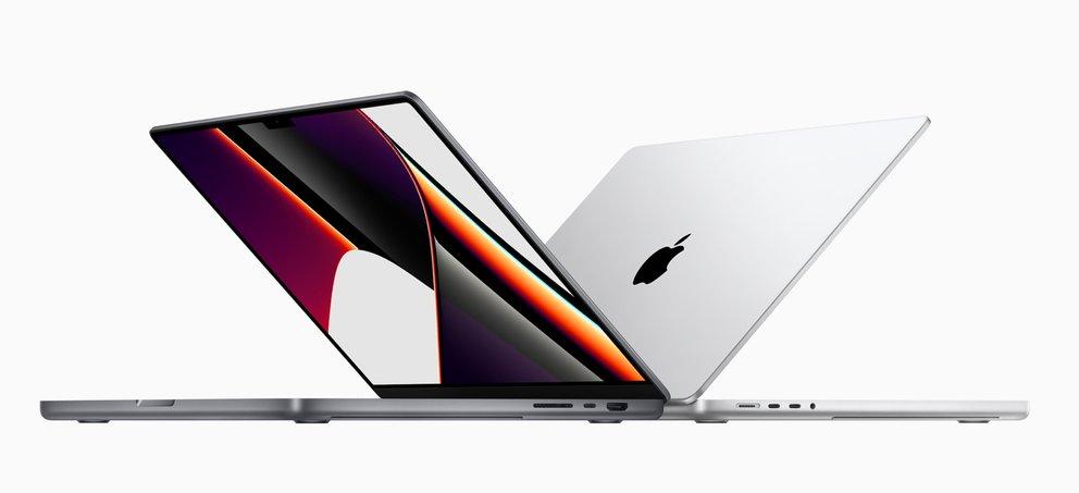 MacBook Pro 2021 i AirPods 3: Pierwsza ocena innowacji Apple