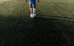 Messi nie może od razu zagrać w PSG