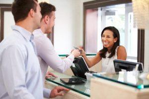 Technologie, które mogą poprawić sprzedaż hoteli