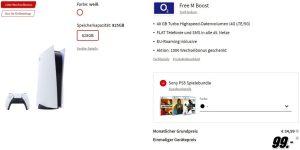 Umowa na telefon komórkowy z PS5, Nintendo Switch i Xbox – przegląd ofert